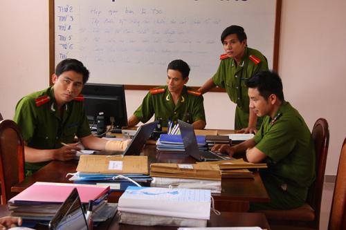 Phim hình sự Việt gây chú ý - 1