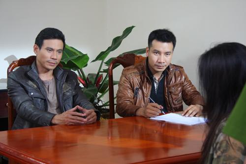Phim hình sự Việt gây chú ý - 3