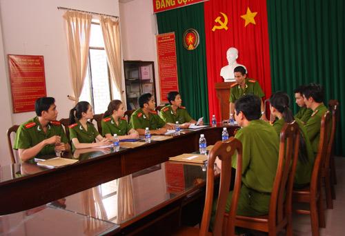 Phim hình sự Việt gây chú ý - 2