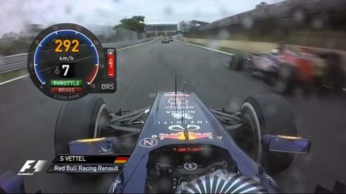 Bằng chứng khiến Vettel có thể mất VĐ F1 - 1