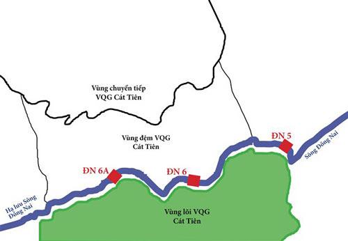 Dự án thủy điện Đồng Nai 6, 6A: Nhiều rủi ro - 2