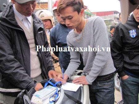 NK141: Bác sỹ mua ma túy đá về... dùng - 2
