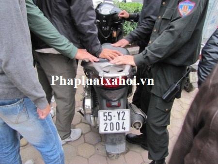 NK141: Bác sỹ mua ma túy đá về... dùng - 3