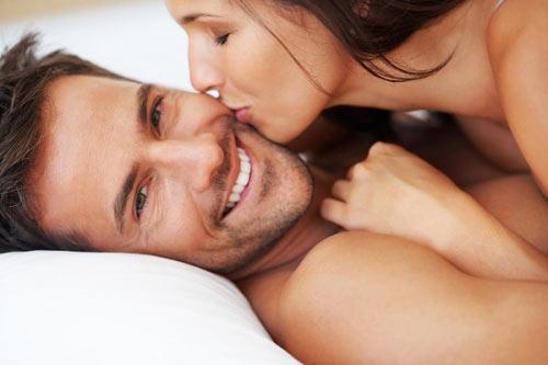 Tình dục - nhiệt kế của tình yêu - 1