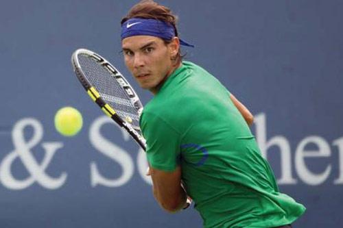 Nadal trở lại: Vua có còn là vua? - 2
