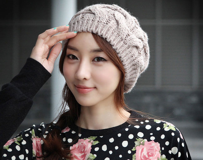 Chọn mũ len cho tiết trời đông lạnh - 12