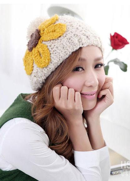 Chọn mũ len cho tiết trời đông lạnh - 15