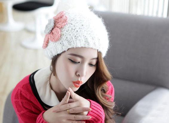 Chọn mũ len cho tiết trời đông lạnh - 17