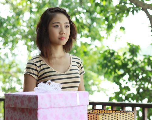 Miss Teen sáng tạo vì môi trường - 9
