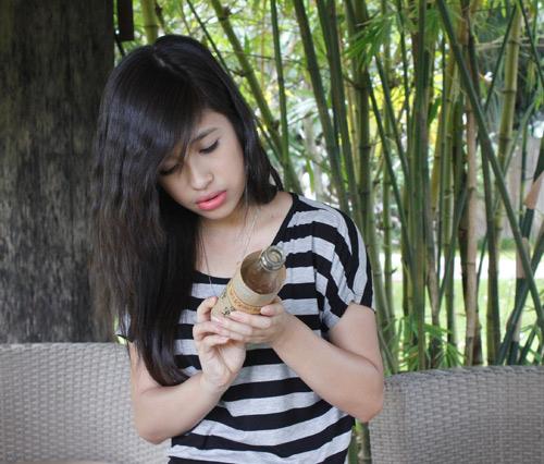 Miss Teen sáng tạo vì môi trường - 11