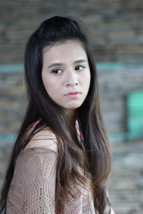 Miss Teen sáng tạo vì môi trường - 18