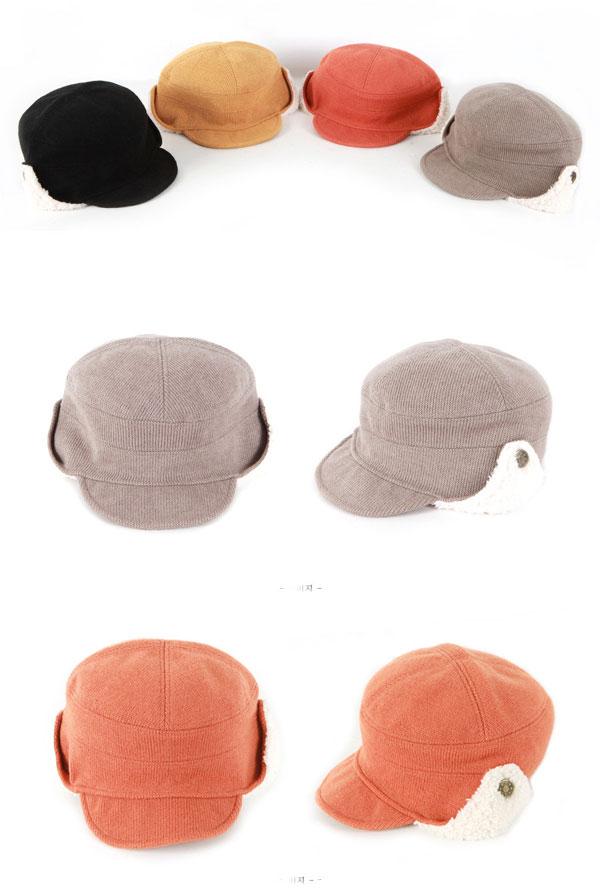 Chọn mũ len cho tiết trời đông lạnh - 11