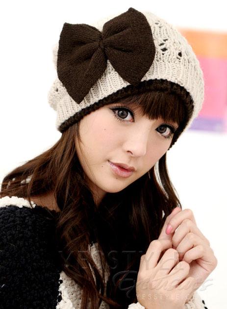 Chọn mũ len cho tiết trời đông lạnh - 16