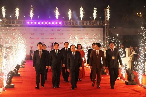 LHP Hà Nội: Phim Việt bất ngờ thắng lớn - 1