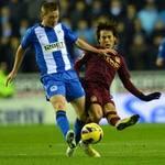 Bóng đá - Wigan – Man City: Công phá thành trì