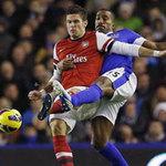 Bóng đá - Everton - Arsenal: Đánh rơi lợi thế
