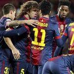 Bóng đá - Barca - Alaves: Không Messi, không sao!