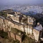 Du lịch - Vẻ đẹp Ấn Độ nhìn từ… con diều