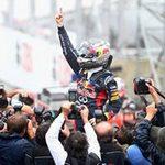 Thể thao - HOT: Vettel mất chức vô địch F1 2012?