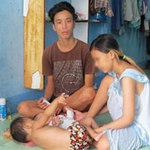 An ninh Xã hội - Bi kịch lấy vợ trẻ con