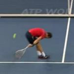 """10 cú winner  """" đỉnh """"  nhất tennis nam 2012"""