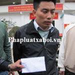 An ninh Xã hội - NK141: Bác sỹ mua ma túy đá về... dùng