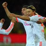 Bóng đá - Trước vòng 15 Bundesliga: Tất cả của Bayern!