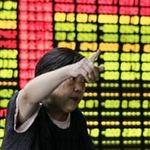 Tài chính - Bất động sản - Ly hôn, hiểm họa mới của chứng khoán TQ