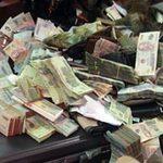 Tin tức trong ngày - Bắt 105 con bạc, thu 2 bao tải tiền