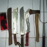 An ninh Xã hội - 4 ngày 5 vụ cướp: Dân sống trong sợ hãi