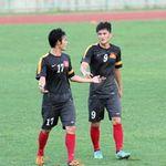 Bóng đá - Công Vinh ngồi dự bị trận gặp Thái Lan