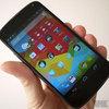 Nexus 4 liên tiếp cháy hàng