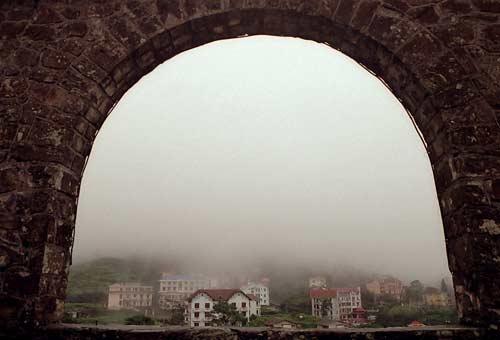 Tận hưởng mùa đông ở 4 điểm đến tại Việt Nam - 3