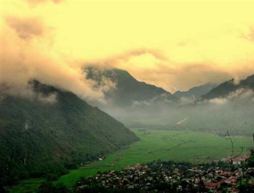 Tận hưởng mùa đông ở 4 điểm đến tại Việt Nam - 7