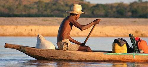Đắm chìm cùng thiên đường động vật Madagascar - 8