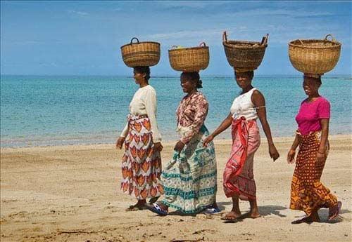 Đắm chìm cùng thiên đường động vật Madagascar - 9