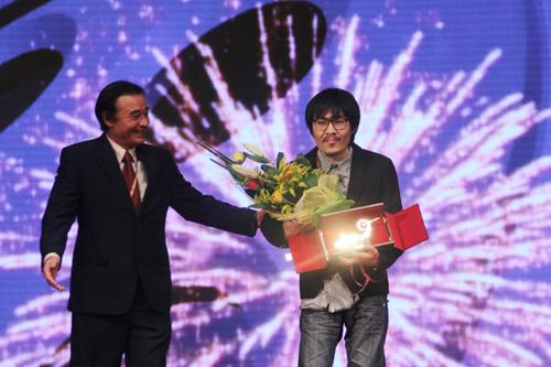 LHP Hà Nội: Phim Việt bất ngờ thắng lớn - 5
