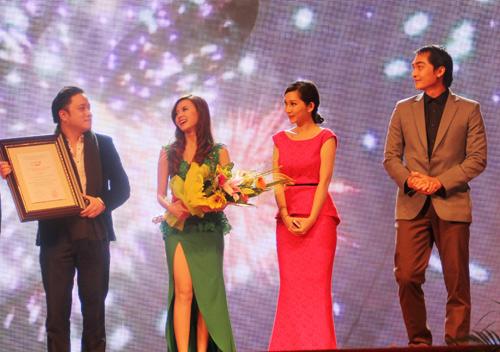 LHP Hà Nội: Phim Việt bất ngờ thắng lớn - 4