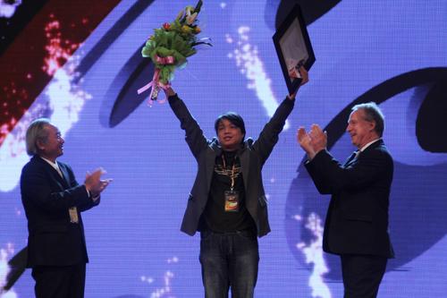 LHP Hà Nội: Phim Việt bất ngờ thắng lớn - 3