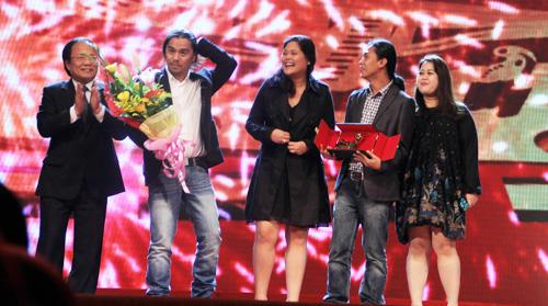 LHP Hà Nội: Phim Việt bất ngờ thắng lớn - 7