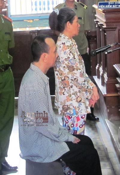 Vợ chồng giết người, chặt xác phi tang - 2