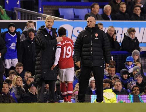 Arsenal: Đứng dậy và chiến đấu - 2