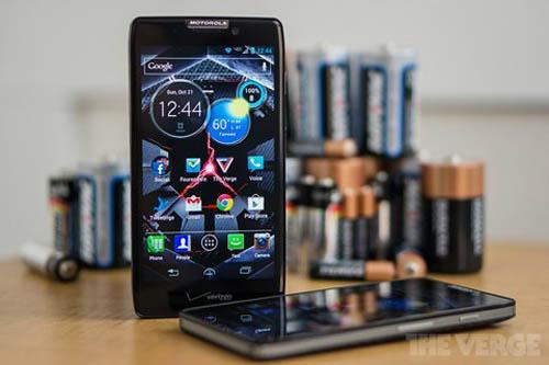 """5 smartphone với tính năng """"độc"""" - 3"""