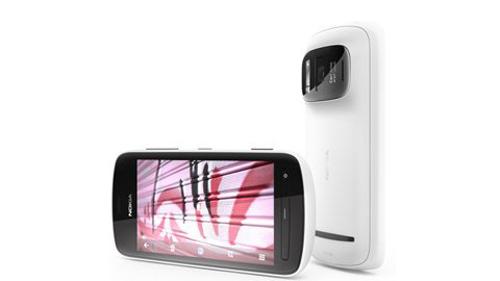 """5 smartphone với tính năng """"độc"""" - 4"""