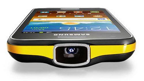 """5 smartphone với tính năng """"độc"""" - 5"""