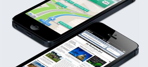 iPhone 5 mở khóa sắp lên kệ - 2