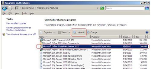 Mẹo gỡ tận gốc phần mềm đã cài trên máy tính - 1