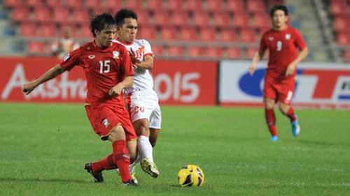 Đây là bộ mặt thật của bóng đá Việt Nam - 1
