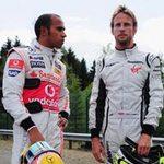 "Thể thao - Button: ""Hamilton rời McLaren mang lại cơ hội cho tôi"""