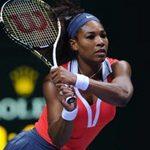Thể thao - HOT: Serena là tay vợt xuất sắc nhất 2012